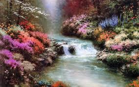 Spring&Stream