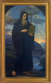 St.BenedictwRule