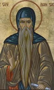 St.JohnCassian