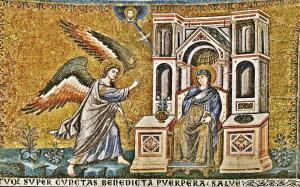 AnnunciationMoasic