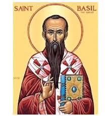 St.Basil