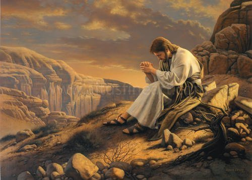 jesus_praying_temptation