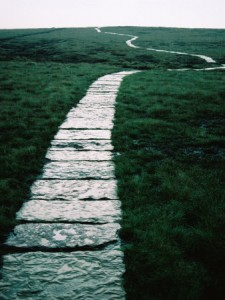 a-long-path
