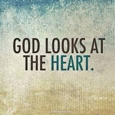 God and the Heart